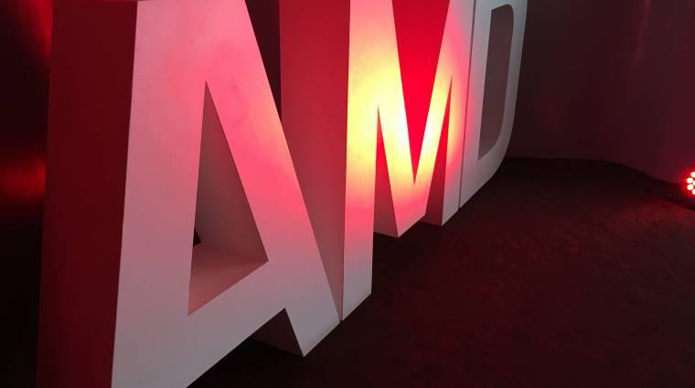 Csendben érkezett az AMD új Carrizo APU-ja kép
