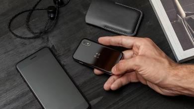 Mini okostelefont keresel? Itt a Palm válasza