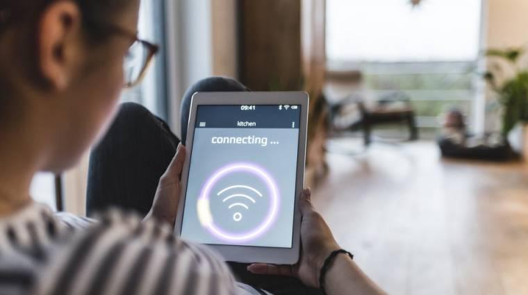 Érthetőbb névvel újul meg a Wi-Fi kép