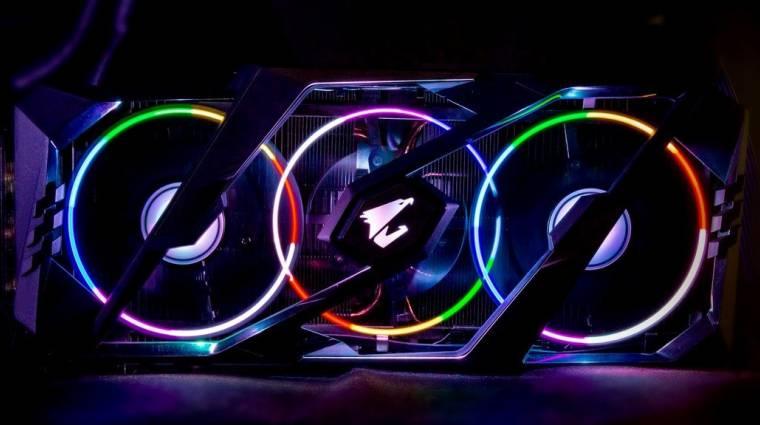 Itt vannak az új AORUS GeForce RTX 2080/Ti Xtreme kártyák kép