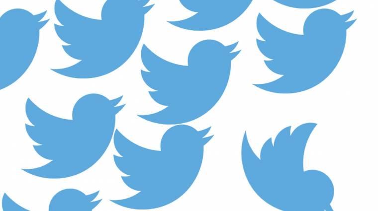 Adatgyűjtés miatt vizsgálják a Twittert kép
