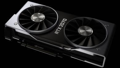 Készül a GeForce RTX 2070 Ti