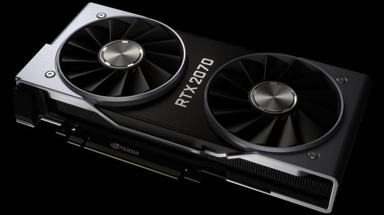 Készül a GeForce RTX 2070 Ti kép