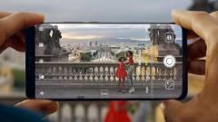 Sosem találod ki, hogy honnan van a Huawei Mate 20 Pro kijelzője kép