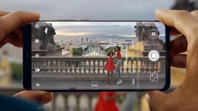 Sosem találod ki, hogy honnan van a Huawei Mate 20 Pro kijelzője