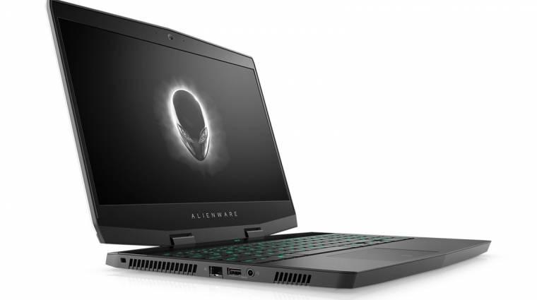 Jöhetnek az Alienware márkájú hardverkomponensek kép