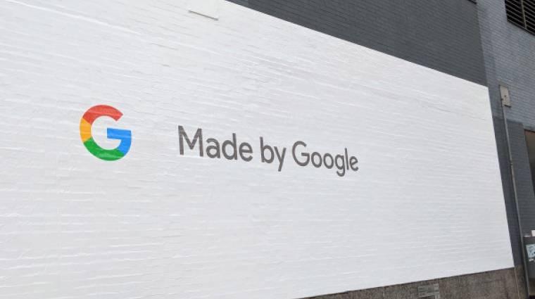 Félresöpörheti az Android márkanevet a Google kép