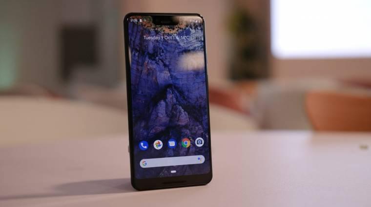 A Google megölte az Android navigációs gombjait kép