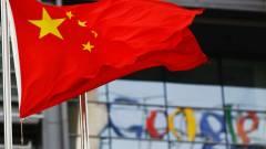 A Google még nem döntött a kínai keresőmotorjáról kép