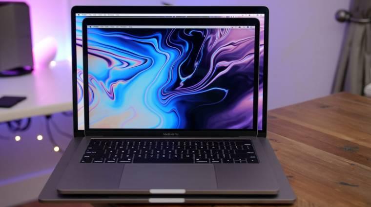 Nem Intel processzor lesz az Apple jövőbeli Macjeiben kép