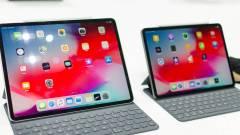 Hihetetlenül drága az új iPad Pro javítása kép