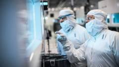 Feldarabolja a gyártási egységét az Intel kép