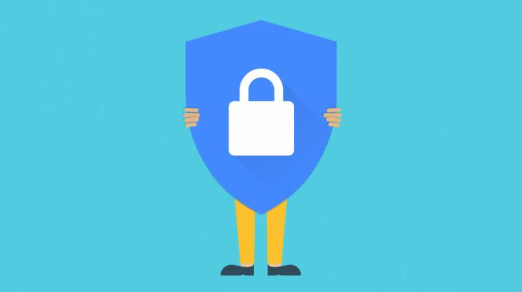 Újabb módszerrel védi a Google a felhős mentéseidet kép