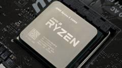 Csökkenhet a második-generációs AMD Ryzen processzorok ára kép