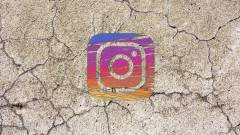 Reggel világszerte leállt az Instagram kép