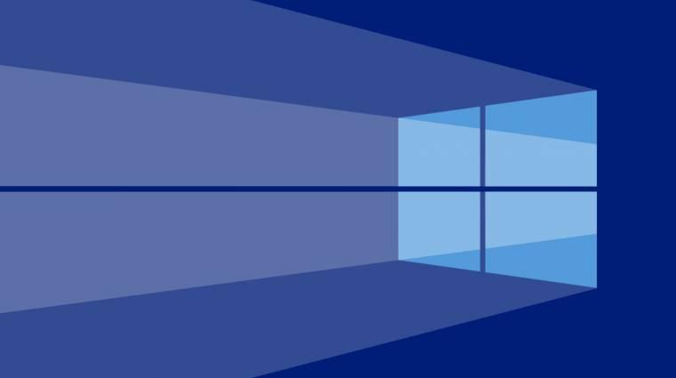Így telepítsd újra a Windows 10-et egyetlen kattintással kép
