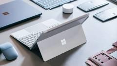 Érkezik a még erősebb Microsoft Surface Go kép