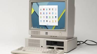 A Chromefy bármelyik PC-ből Chromebookot csinál