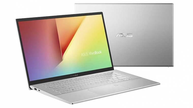 Trendi lett az ASUS legújabb laptopja kép