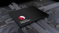 Ezt tudja a Qualcomm Snapdragon 8150 és az Apple A12X Bionic kép