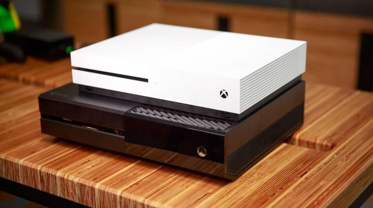 Optikai meghajtó nélkül jön az új Xbox kép