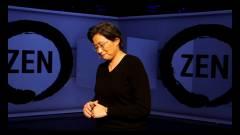 Kedden mutathatja be a Zen 2-t az AMD kép