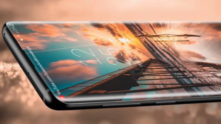 Lemérték, hogy mit tud a Samsung Galaxy S10+ kép