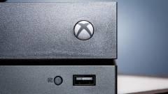 Felkészült a billentyűzetre és az egérre az Xbox kép