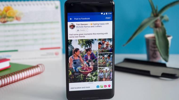 A Facebook kideríti, kikkel élsz együtt kép