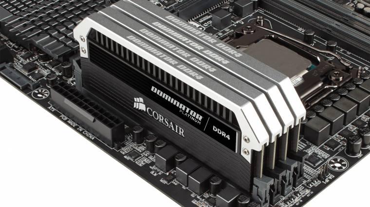 Manipulálták az árakat a DRAM-gyártók kép