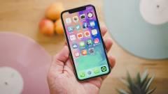 Újraindul az iPhone X gyártása kép