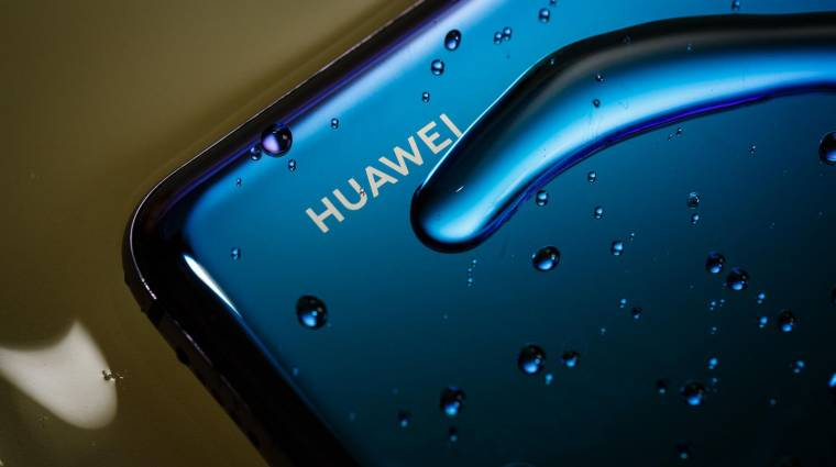 A Huawei összehajtható mobilja nagyobb lesz, mint a Samsungé kép