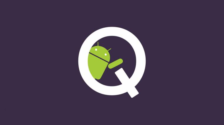 Ez lesz az Android Q egyik nagy trükkje kép