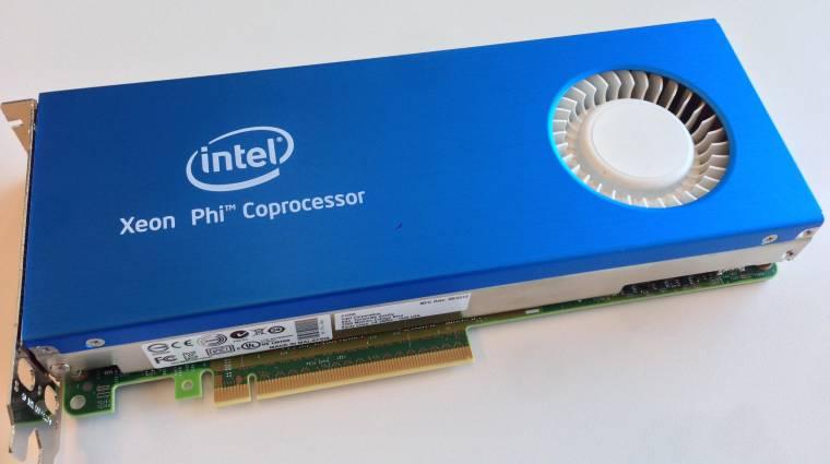 2020-ban jöhet az Intel első komoly GPU-ja kép