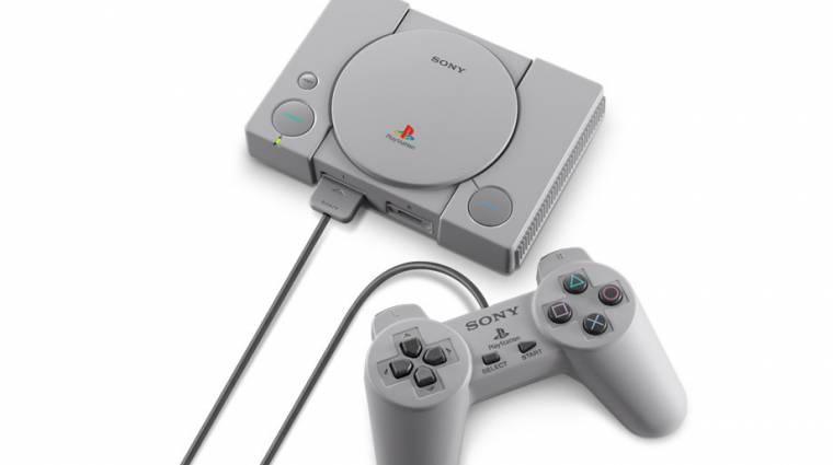 MediaTek chip rejtőzik a PlayStation Classicban kép