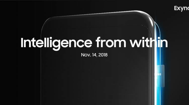 Mindjárt itt az új Samsung csúcslapka kép