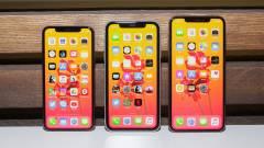 Mégsem tűnik elsöprő sikernek az iPhone XR és az iPhone XS Max kép