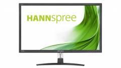 Kvantumpontos technológiával érkezik az új HANNspree monitor kép