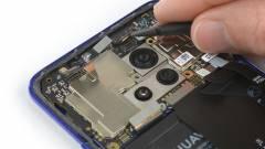 Így néz ki belülről a Huawei Mate 20 Pro kép