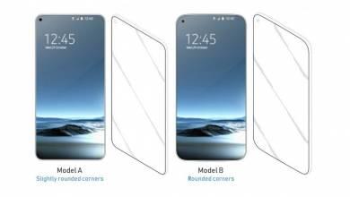 Ilyen dizájnnal támad a Samsung Galaxy S10