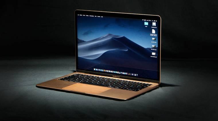 Nehézkes a Linux futtatása az Apple új Macjein kép