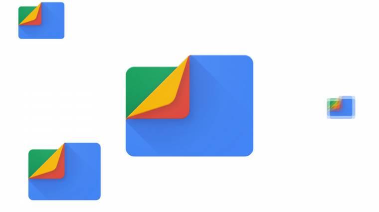 Megújult a Google fájlkezelője kép
