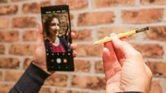 Még sokoldalúbb lesz a Galaxy Note 9 S Tolla kép