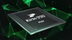 Már készül a Huawei Kirin 990-es csúcslapkája kép