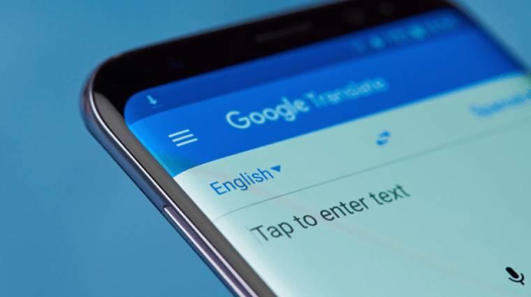 Így használd offline a Google Fordítót az okostelefonodon kép