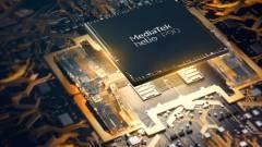 A mesterséges intelligenciára és a kiterjesztett valóságra koncentrál a Helio P90 chip kép
