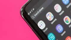 Lekerekített kijelzőre válthatnak a középkategóriás Samsung mobilok kép