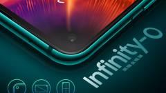 Bemutatkozott a korszakalkotó Samsung Galaxy A8s kép