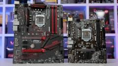 Megérkezett az Intel kissé csalóka B365 Express lapkakészlete kép