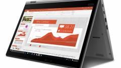Whiskey Lake processzorral érkeznek az új ThinkPad laptopok kép